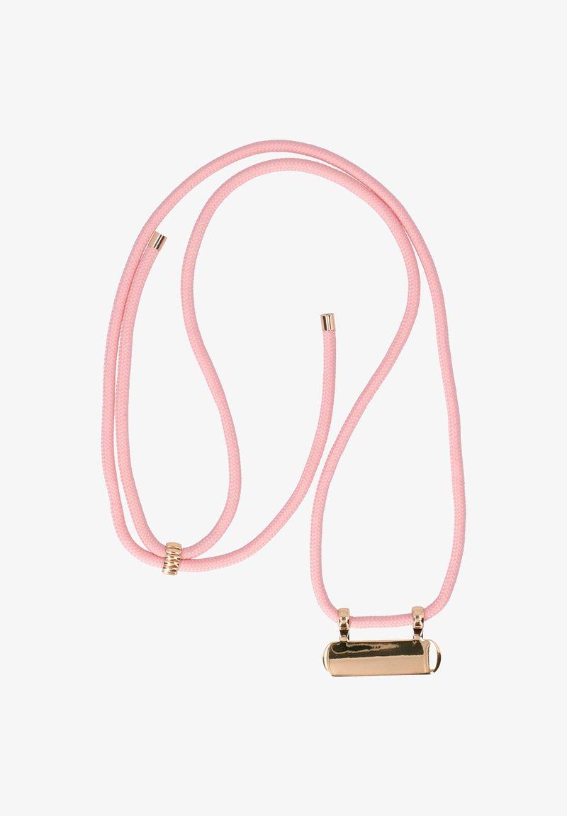 Six - HANDYKETTE OHNE CASE - Other accessories - rosafarben
