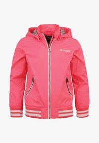 ZIGZAG - DIJON - Outdoor jacket - diva pink - 0