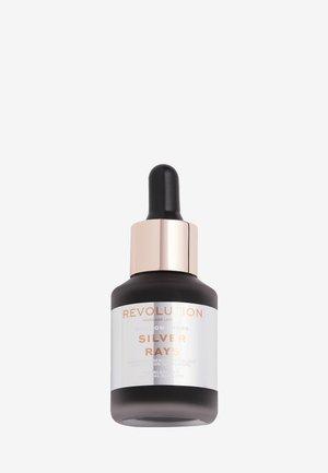 RAINBOW DROPS - Hair treatment - silver rays