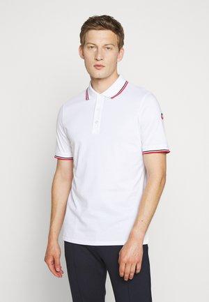 LIMODORE  - Polo shirt - milk