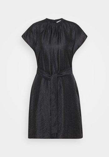 TILLY SHORT DRESS - Koktejlové šaty/ šaty na párty - black