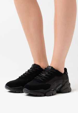 JULIA - Sneaker low - black