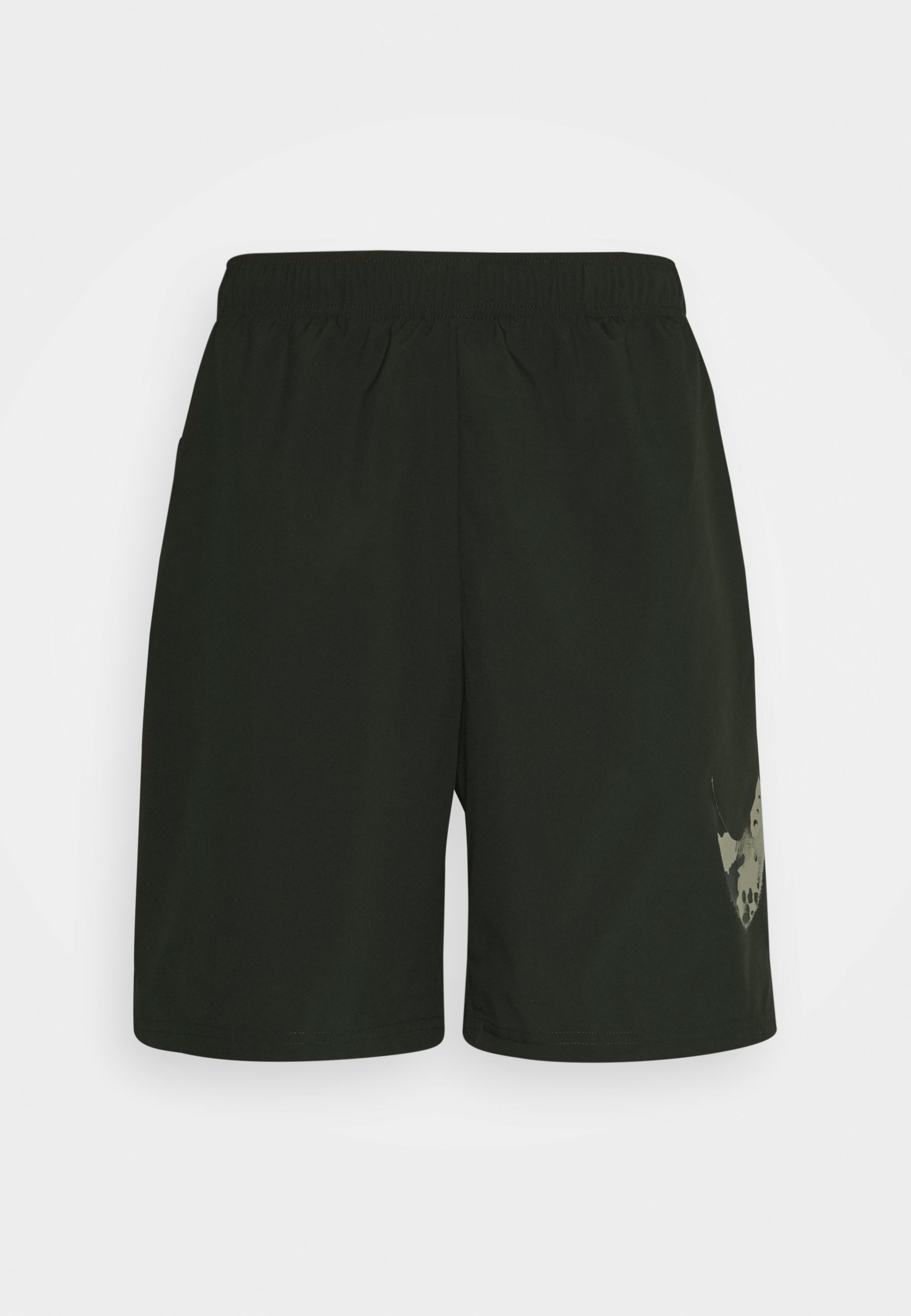 Men SHORT CAMO - Sports shorts