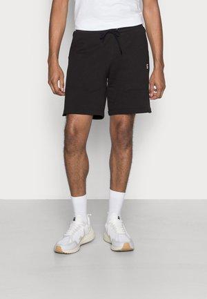 DOWNTOWN SHORTS - Shorts - puma black