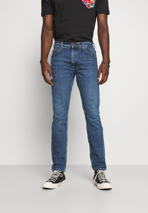 RIDER - Slim fit jeans - mid woodland