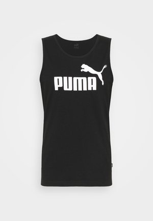 ESS TANK - Top - puma black