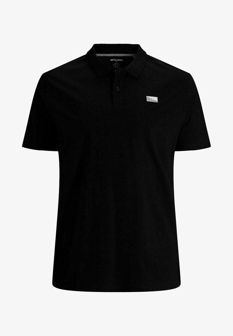 Jack & Jones - Polo shirt - black