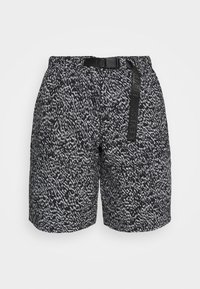 FIELD  - Shorts - vega pewter
