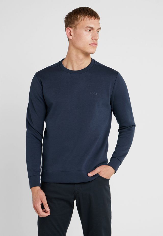 SALBO - Sweater - dark blue