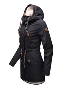Ragwear - Winter jacket - dark blue - 2