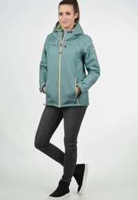 Desires - SOLEY - Soft shell jacket - green - 1