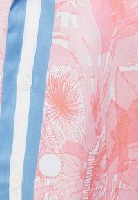 Bershka - Shirt - pink - 5