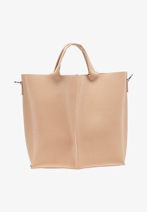 Handbag - altrosa