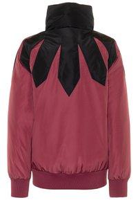 Molo - HARMONEY - Winter jacket - maroon - 1