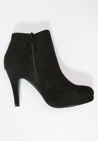 Anna Field - High heeled ankle boots - black - 1