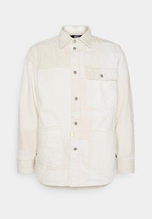 D-HORUS-SP - Košile - white