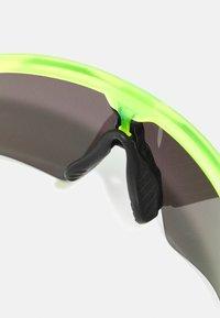 Oakley - RADAR PATH UNISEX - Sports glasses - path matte uranium/prizm jade - 0