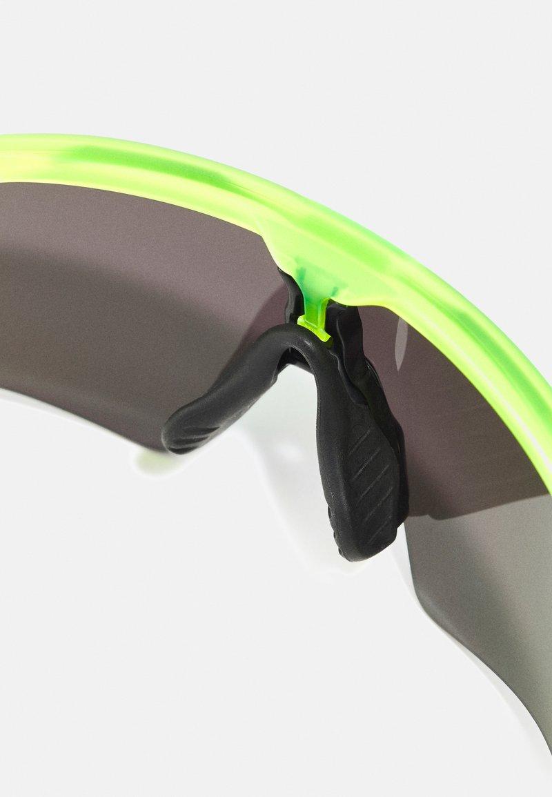 Oakley - RADAR PATH UNISEX - Sports glasses - path matte uranium/prizm jade