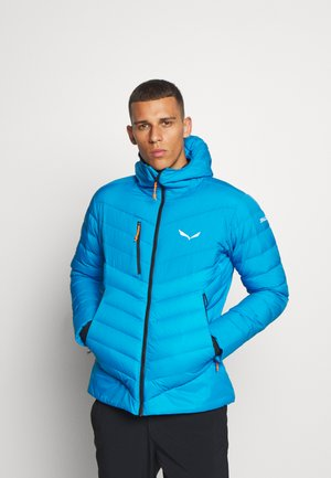 ORTLES MEDIUM - Down jacket - cloisonne blue