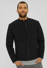 Esprit - Light jacket - black - 0