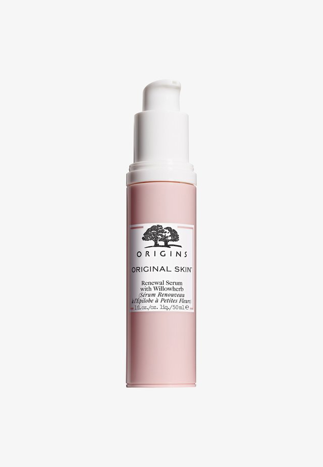 ORIGINAL SKIN RENEWAL SERUM WITH WILLOWHERB 50ML - Serum - -