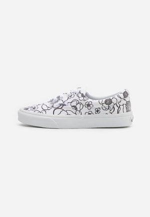 ERA - Baskets basses - true white