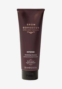 Grow Gorgeous - INTENSE SHAMPOO - Shampoo - - - 0