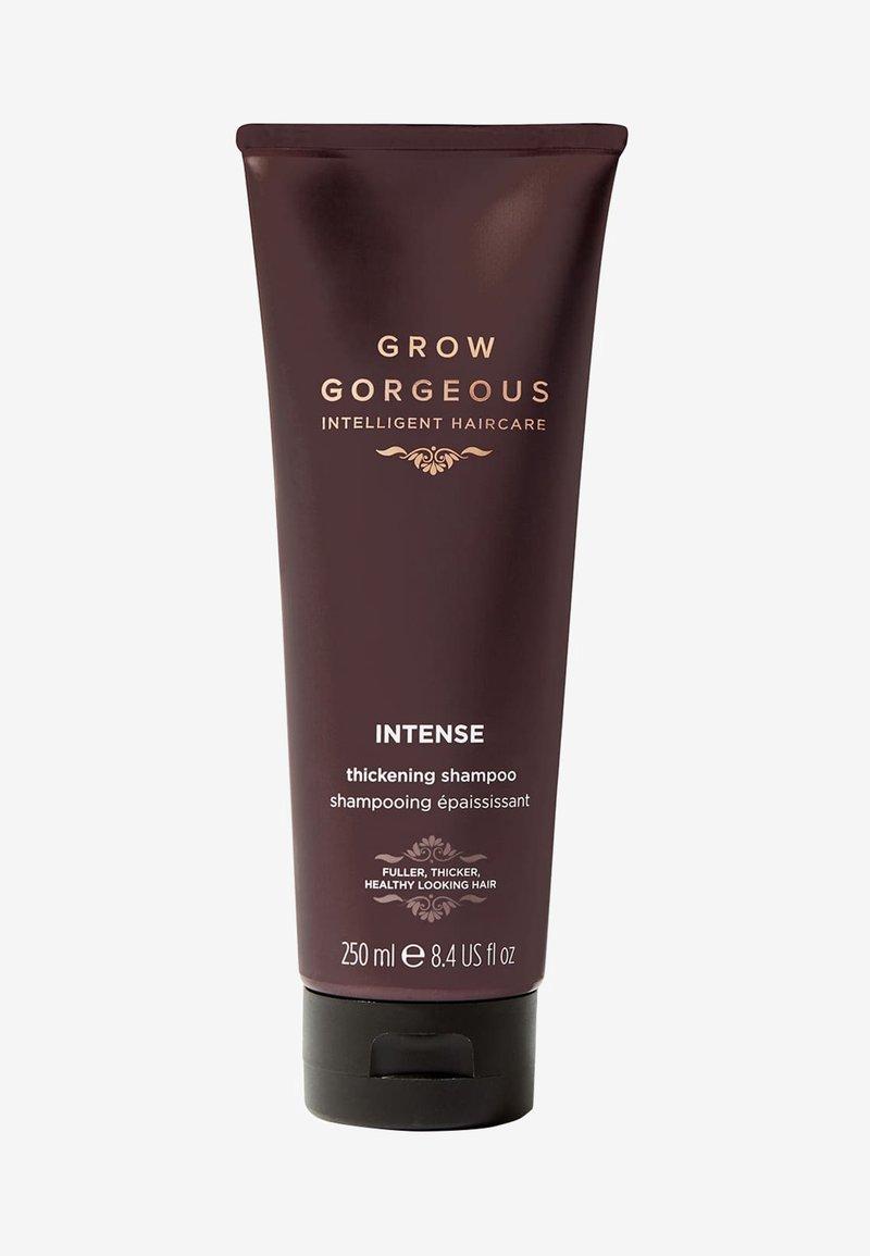 Grow Gorgeous - INTENSE SHAMPOO - Shampoo - -