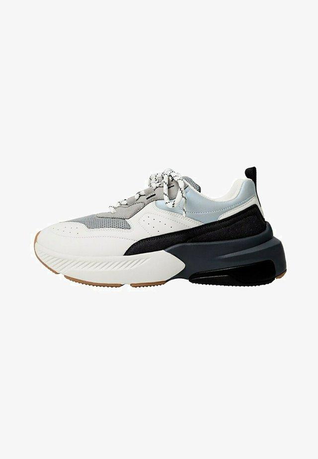 PLAY - Sneakers laag - grau