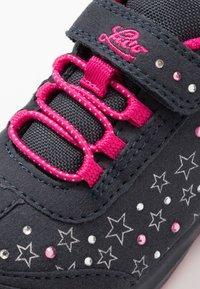 LICO - STARLIGHT - Sneaker low - marine/pink - 2