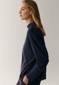 Massimo Dutti - Sweatshirt - dark grey - 3