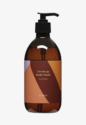 FRESH UP BODY WASH - Shower gel - -