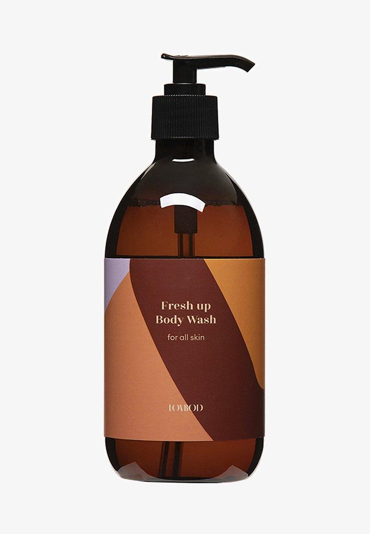 LOVBOD - FRESH UP BODY WASH - Shower gel - -