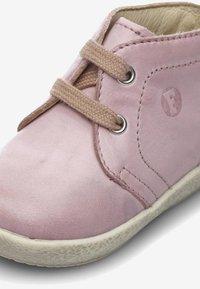 Falcotto - CONTE - Baby shoes - fuxia - 5