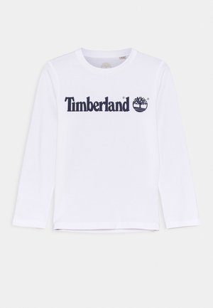 LONG SLEEVE - T-shirt à manches longues - white