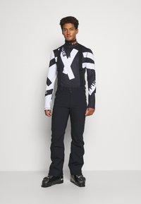 Bogner Fire + Ice - SCOTT - Snow pants - black - 0