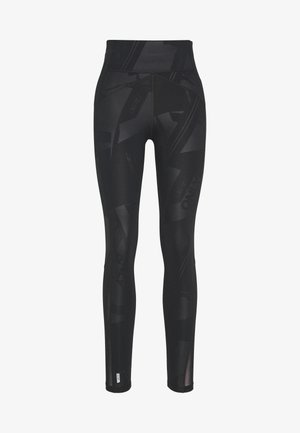 ONPMADO TRAINING TIGHTS  - Legíny - black