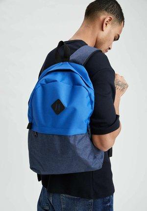 SCHOOL - Rucksack - blue