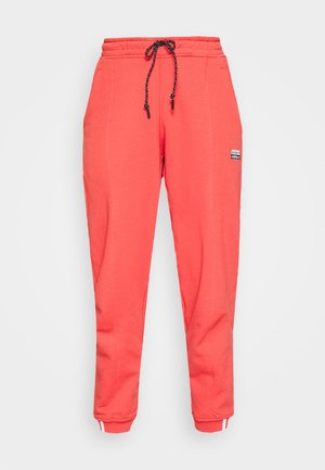 Trainingsbroek - coral