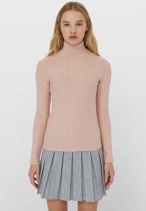 ROLLKRAGEN - Long sleeved top - rose
