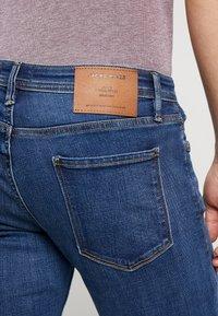 Jack & Jones - JJIGLENN JJFELIX  - Slim fit jeans - blue denim - 5