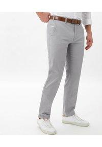 BRAX - PIO - Pantalon classique - grey - 2