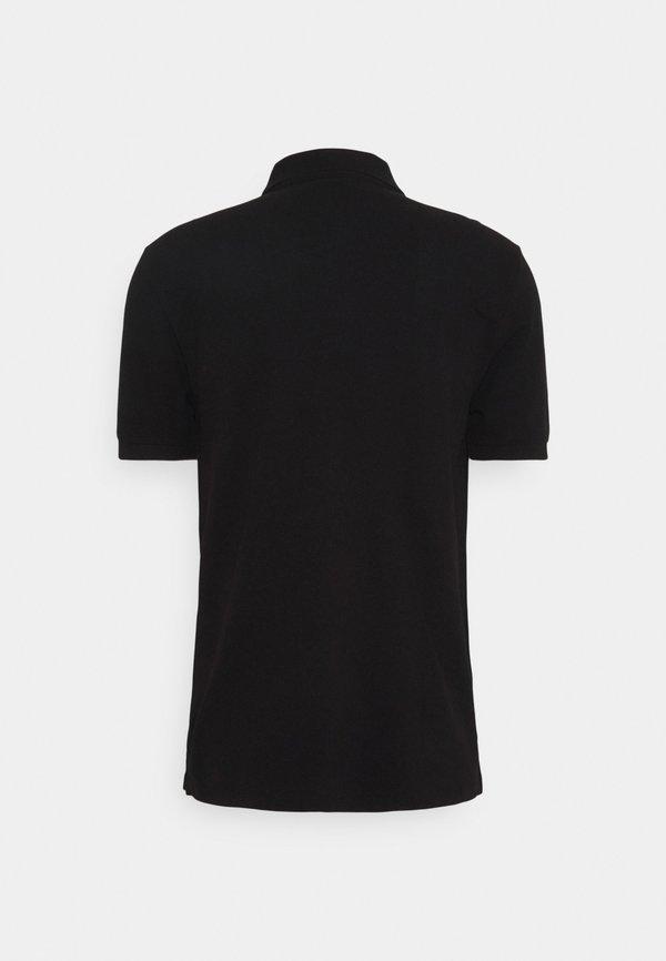 AUTOMOBILI LAMBORGHINI Koszulka polo - nero/czarny Odzież Męska SCHD