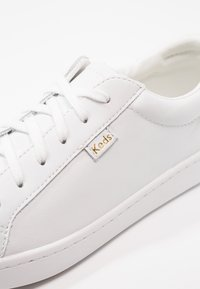 Keds - ACE - Joggesko - white - 5