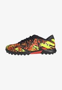 adidas Performance - Astro turf trainers - orange - 1