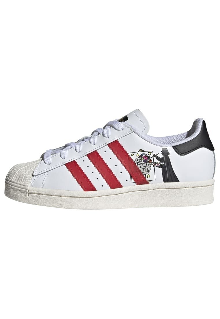 Kids SUPERSTAR SHOES - Trainers