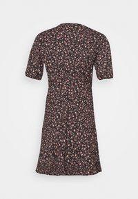 Miss Selfridge - DRESS - Day dress - black - 6