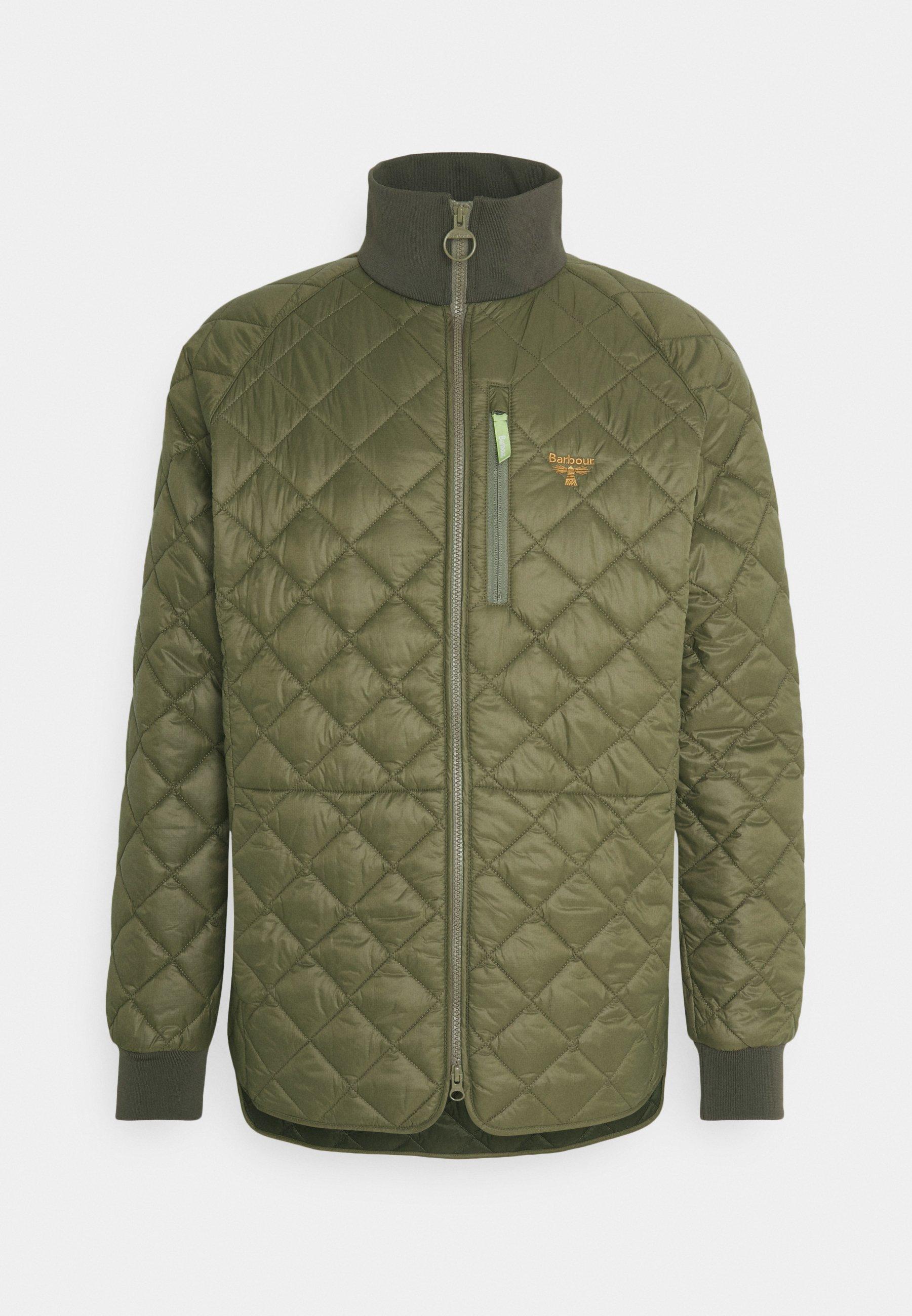 Men Quilt - Light jacket