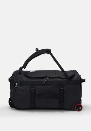 BASE CAMP DUFFEL ROLLER - Reistas - black