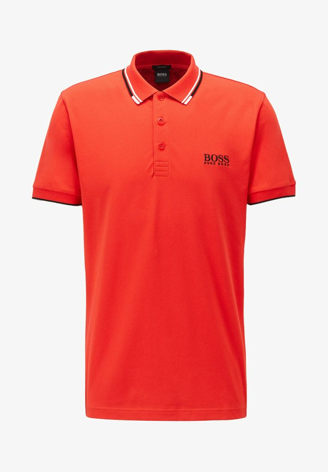 PADDY PRO - Polo shirt - red